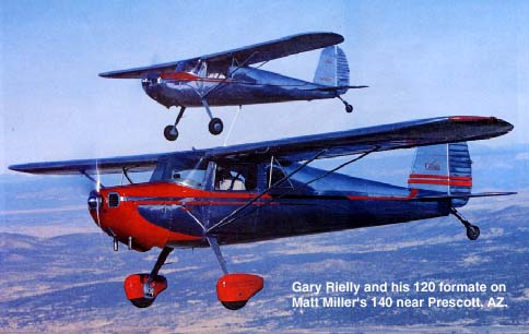 Inexpensive taildragger with good high altitude performance